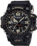 [カシオ]CASIO 腕時計 G-SHOCK MUDMASTER 世界6局対応電波ソーラー GWG-1000-1AJF メンズ