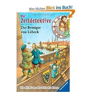 Der Betrüger von Lübeck