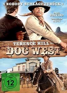 Doc West - Nobody schlägt zurück