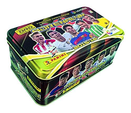 liga-bbva-tin-tin-box-adrenalyn-2015-2016-multi-coloured-panini-003127tine
