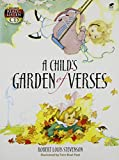 A Child's Garden of Verses: Includes a Read-and-Listen CD (Dover Read and Listen)