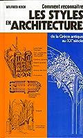 Comment reconnaître les styles en architecture