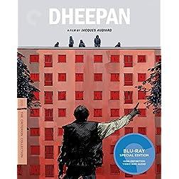 Dheepan [Blu-ray]