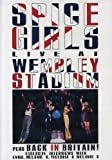 Acquista Spice girls - Live at Wembley Stadium