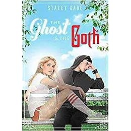 Product Image The Ghost and the Goth (Hardcover)