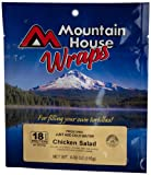 Mountain House Standard Pouch, Chicken Salad Wrap