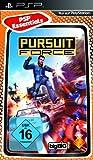 echange, troc Pursuit Force [Essentials] [import allemand]