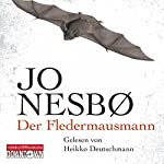 Der Fledermausmann | Jo Nesbø
