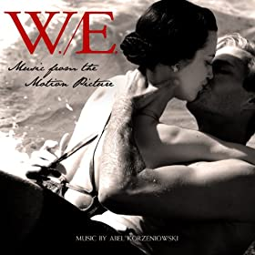 W.E. - Music From The Motion Picture [+Digital Booklet]