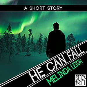 He Can Fall Audiobook