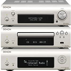 Review and Buying Guide of Cheap  Denon DF109DAB Network