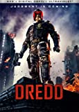 Dredd [DVD] [2012] [Region 1] [US Import] [NTSC]