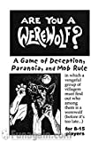 Wunderland / Looney Labs Are you a Werewolf?