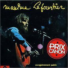 Maxime le Forestier 1974 Enregistrement Public preview 0