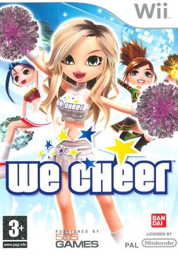 we-cheer