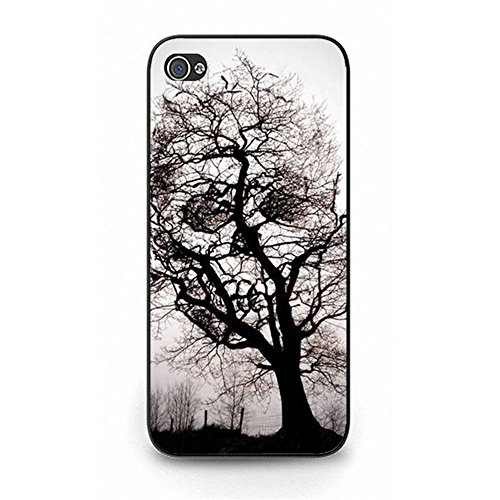 Universal iPhone 5/5s/SE Phone Case Visual Art Skull Print Cellphone Case for iPhone 5/5s/SE