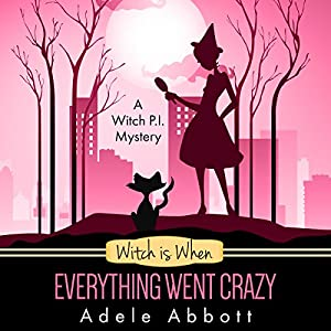 Witch Is When Everything Went Crazy Audiobook