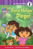 Three 'Dora the Explorer' books