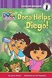 Three 'Dora the Explorer' books