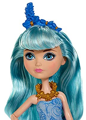 Ever After High Birthday Ball Blondie Lockes Doll from Mattel