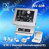 NV-604 ORIGINAL 4 IN 1 NOVA NEWFACE DIAMOND MICRODERMABRASION PEELING MACHINE