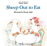 Sheep Out to Eat (0395611288) by Shaw, Nancy E.