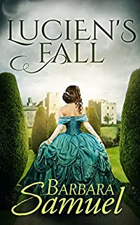 Lucien's Fall by Barbara Samuel ebook deal