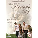 The Rector's Wife [DVD]by Lindsay Duncan