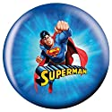 Superman Justice League Bowling Ball (8lbs)