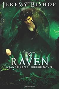 The Raven by Jeremy Bishop ebook deal