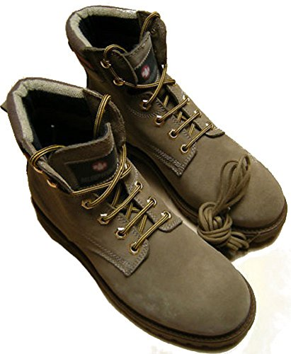 Scarpe Murphy and Nye Scarponcini Scamosciati Men Shoes uomo casual new Beige (46)