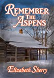 Remember the Aspens (The Aspen Series Book 3)