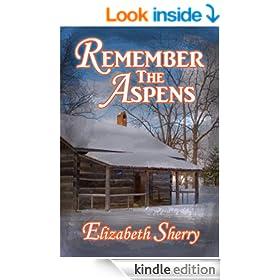 Remember the Aspens (The Aspen Series Book 3)
