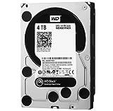 WD WD4001FAEX 4TB 7200RPM SATA6.0 64MB HDD Caviar Black