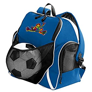 Backpacks, Gym Bags & Daypacks for School, Work or Sport. Sports backpacks and gym bags help you tackle the day ahead. At DICK'S Sporting Goods, you'll find a great bag to fit your individual needs. From holding books, trail supplies or a change of clothes, you'll be prepared for whatever the day throws at you.