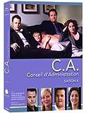 C.A. Conseil d'Administration: Saison 4 (Version française)
