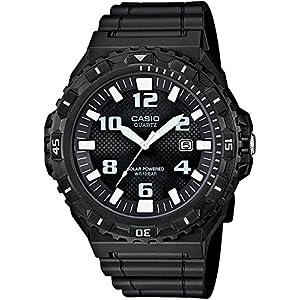 [カシオ]CASIO 腕時計 スタンダード MRW-S300H-1BJF メンズ