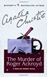 The Murder of Roger Ackroyd (Hercule Poirot Mysteries) (0425173895) by Christie, Agatha