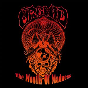 The Mouths Of Madness (3 CD Box inkl. Patch / exklusiv bei Amazon.de)