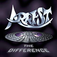 Arrest - The Difference (Remaster 2010)