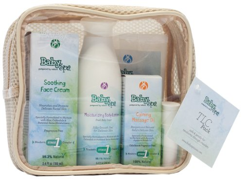 BabySpa TLC Stage One Value Pack - 1