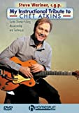 Steve Wariner,c.g.p. My Instructional Tribute to Chet Atkins