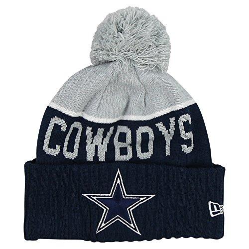 Dallas Cowboys Cuffed Knit Hat Cowboys Beanie Cowboys