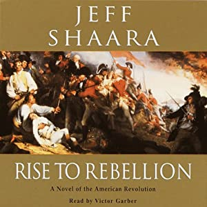 Rise to Rebellion Audiobook