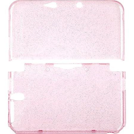 CYBER・キラキラケース (3DS LL用) ゆめみるピンク