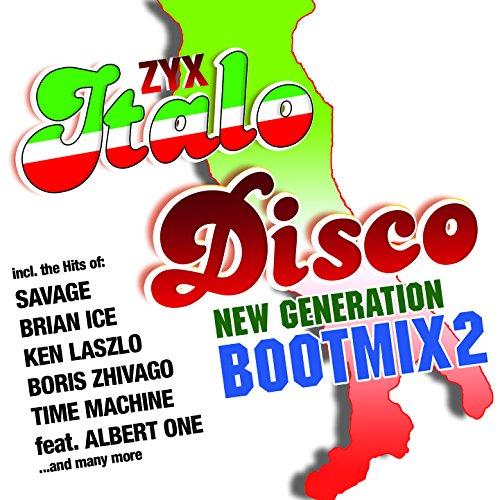VA-ZYX Italo Disco New Generation Bootmix 2-CD-2014-MTC Download