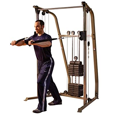 Best Fitness Bfft10 Functional Trainer by Body-Solid
