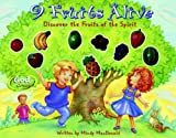 9 Fruits Alive (GodCounts Series)