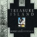 Treasure Island (       UNABRIDGED) by Robert Louis Stevenson Narrated by Tim Gregory