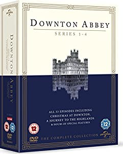 Downton Abbey - Series 1 [Import anglais]